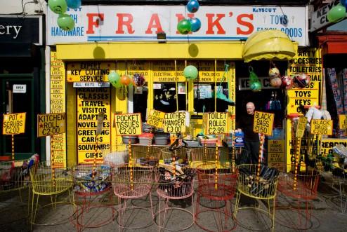 Dublin Shop