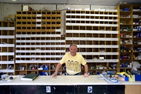 BBS Building Supply Shop Dublin