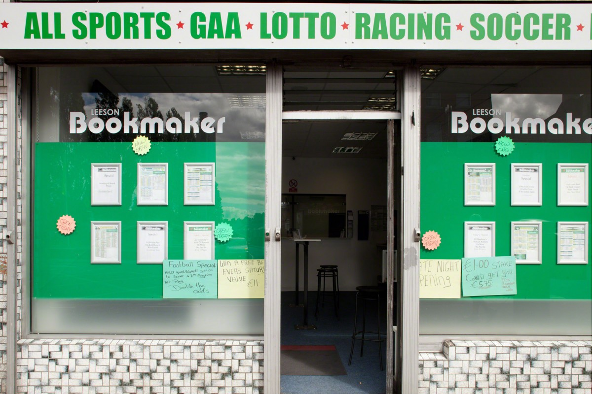 Lesson Bookmakers
