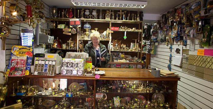 Cork Brass Supplies