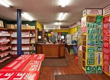 Capel Street Shop